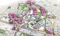 2017年AIA城市设计荣誉奖——墨西哥蒙特雷科技大学城市复兴规划