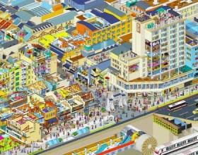 【长沙】从这里读懂长沙:凡益制造长沙历史街区叙事展览开幕