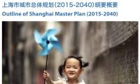 上海2040总体规划纲要全文下载
