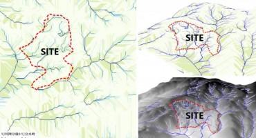 学员作品:如何用ArcGis做山地生态适宜性评价