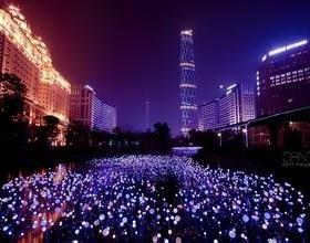 广州从什么时候开始成为了商业大城市?
