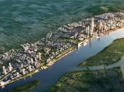 【方案讨论】广州第二中央商务区(黄埔区部分)城市设计比选