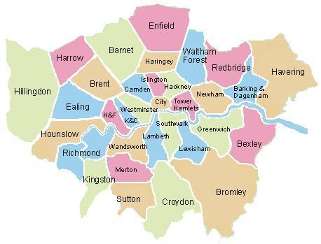 人口老龄化_伦敦人口