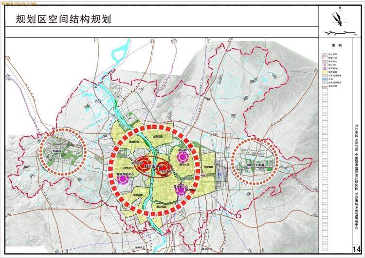 6-2规划区空间结构规划图(一城两片多点).jpg