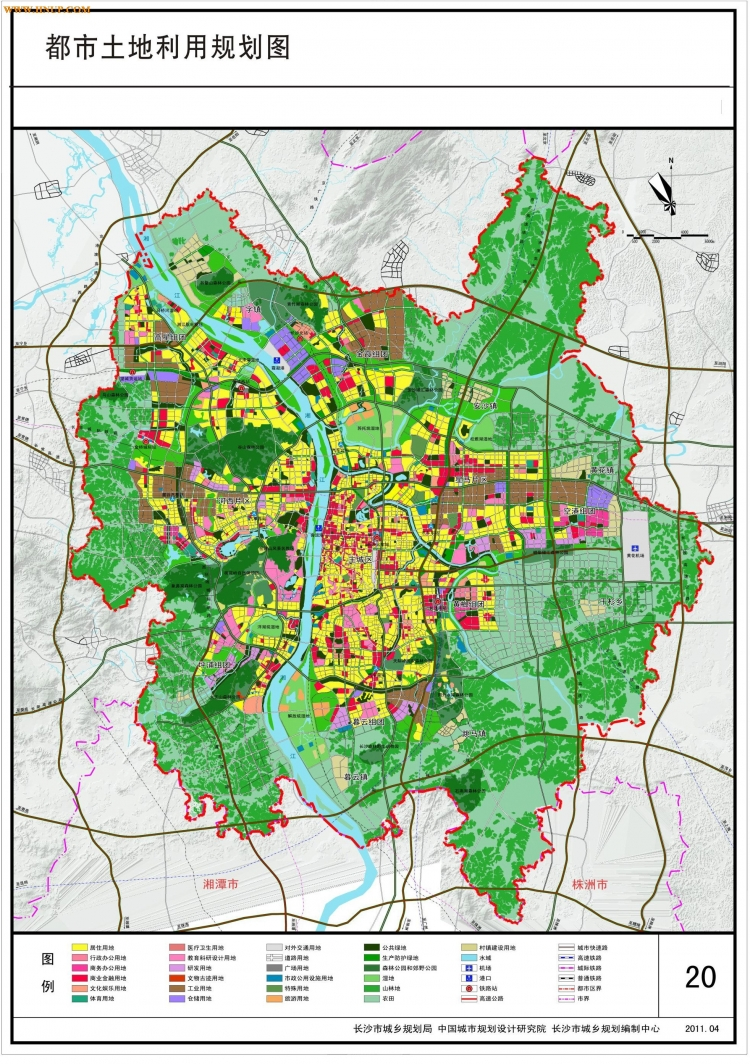 8、都市区土地利用规划图.jpg