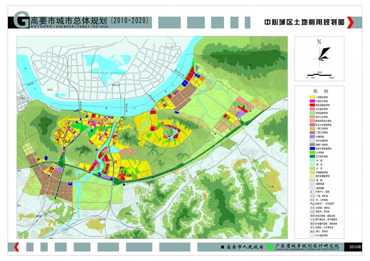 26中心城区土地利用规划图20100718副本.jpg