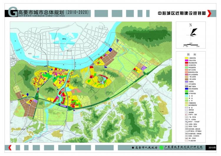 49中心城区近期建设规划图20100708.jpg