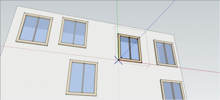 窗户剪法步骤图