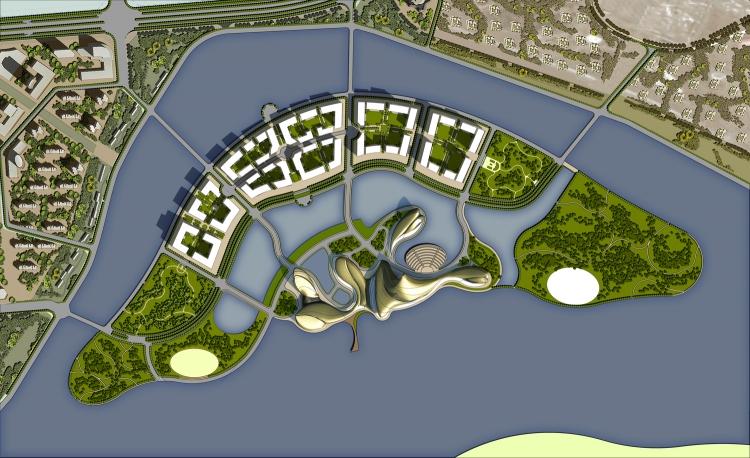 城市 设计平面图 城市 设计 城市规划论坛 ca