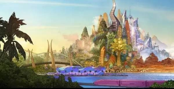 规划师看《疯狂动物城》03:未来的超级智慧城市