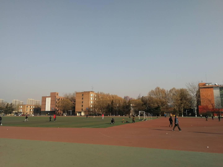 工大体育场