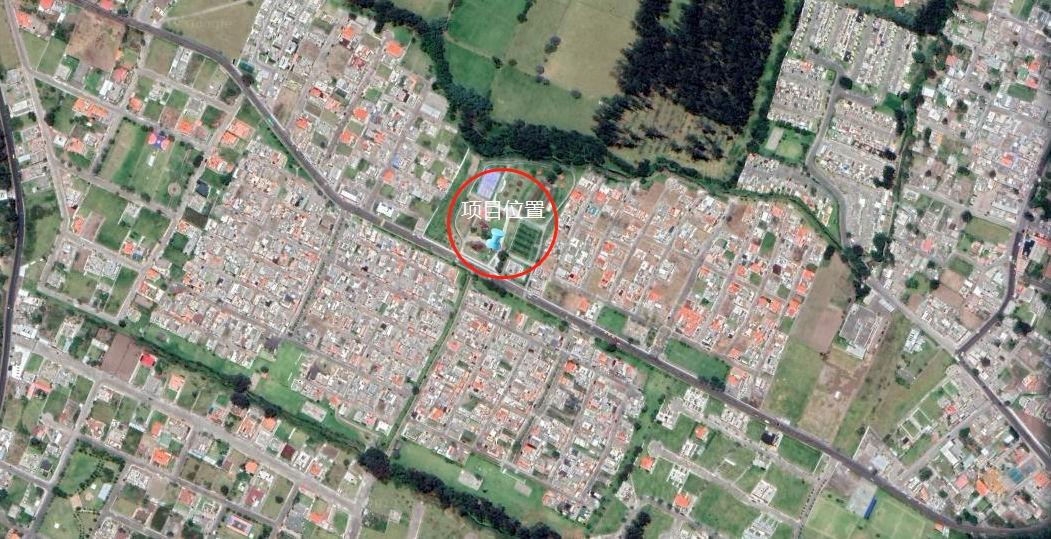 公园设计:引入自然要素的社区公共空间