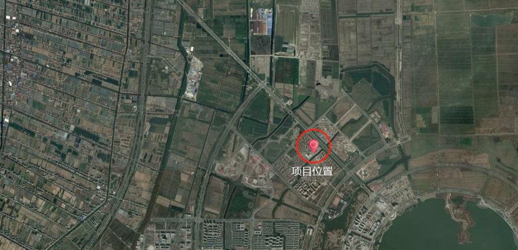 社区商业中心设计:上海临港新城社区商业中心