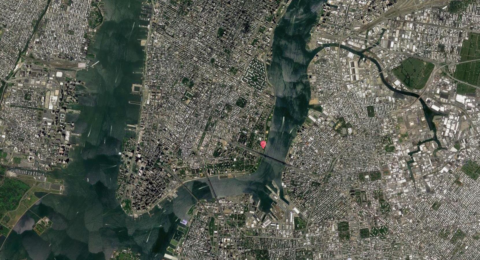 滨水设计:纽约东区海岸防灾项目