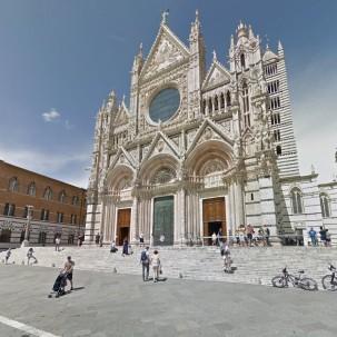 外建史|意大利锡耶纳