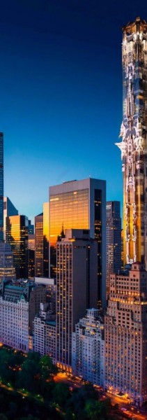 2016那些刷新天际线的摩天楼们