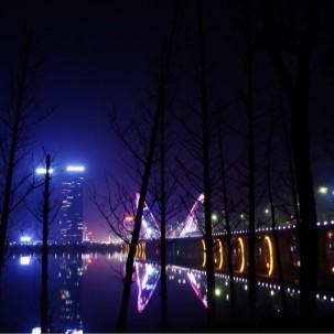 南昌艾溪湖大桥