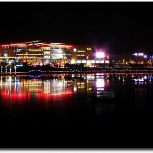 扬州京华城Living Mall全生活广场