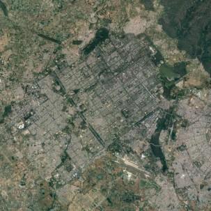 新城|印度昌迪加尔