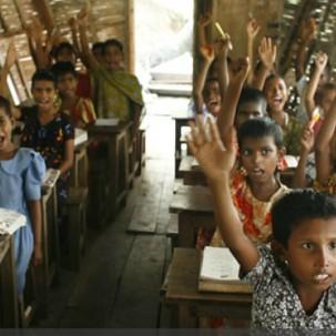 建筑设计师用设计拯救一个国家的教育