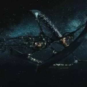 城影之间30:《太空旅客》