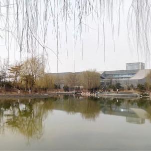晋中市城市规划展示馆