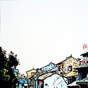 【浙江乌镇】——G01(附旅游攻略)
