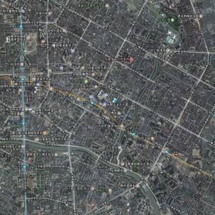 街区改造|成都远洋太古里规划