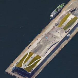 横滨港国际客运中心码头