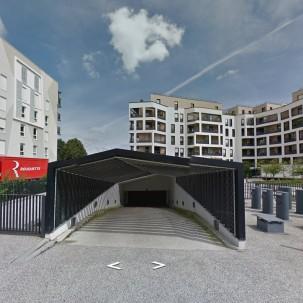 居住社区|法国ISSY-LES-MOULINEAUX 智能化住宅区