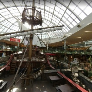 城市RBD|加拿大西埃德蒙顿购物中心