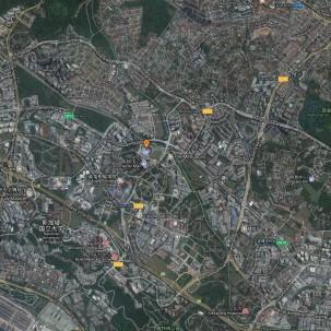 商业综合体|新加坡星悦城