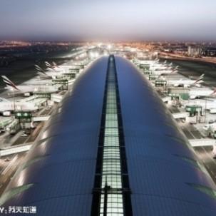 迪拜世界中心国际机场——D14