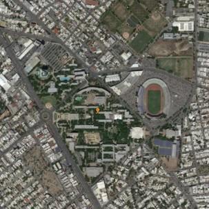 墨西哥蒙特雷科技大学