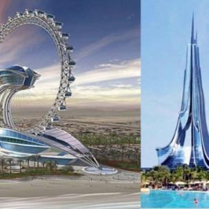 迪拜钻戒旅馆——D08