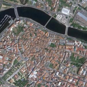 步行城市|西班牙蓬特韦德