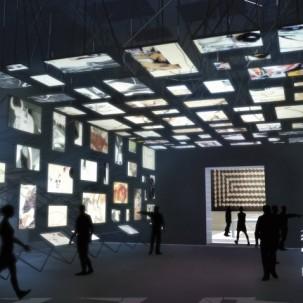 法国蒙蒂尼亚克洞穴博物馆——可标记