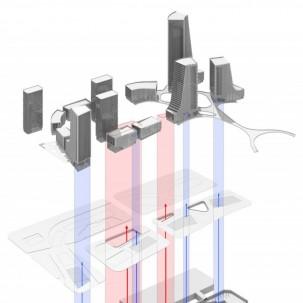 上海桃浦科技城规划