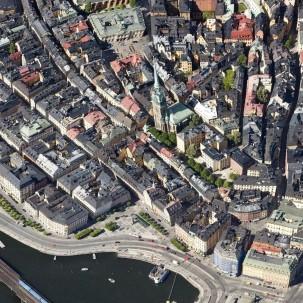 生态城市|瑞典斯德哥尔摩
