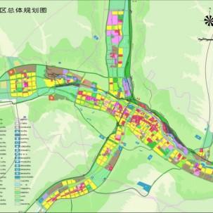 【青海省】西宁市城市总体规划(2000-2020)——X02