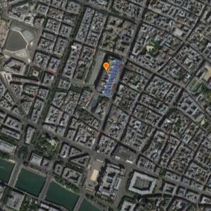 公共建筑|巴黎蓬皮杜艺术中心