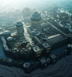 联合国人居署 + Minecraft,改善城市规划