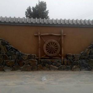 内蒙古鄂尔多斯达拉特旗美丽乡村建设实践,