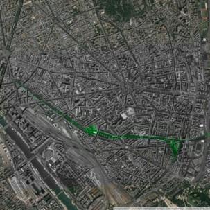 绿道|巴黎绿荫步道(La Promenade Plantée)