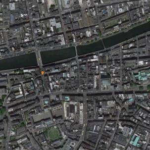 街区改造|都柏林坦普尔吧街区