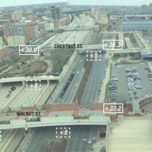 2015 ALSA 规划类杰出奖 : Penn's Landing Redevelopment Feasibility Study
