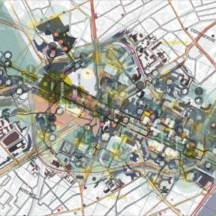 城市综合体|法国●拉德芳斯