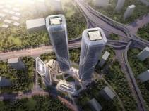 一起看看杭州有哪些摩天大楼