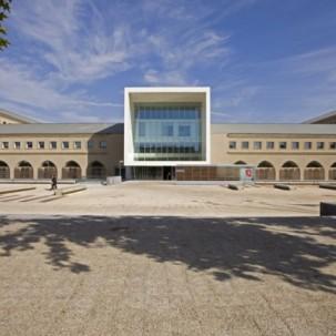 新行政中心改造方案设计——可标记