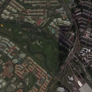 【城市公园】璧山公园 Bishan-Ang Mo Kio Park